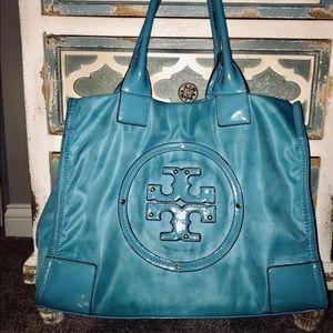 Tory Burch large Ella bag